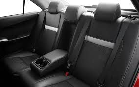 2012 Toyota Camry Se Interior 2013 Honda Accord Sport Vs Toyota Camry Se Vs 2014 Mazda6 Grand