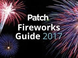 little rock 4th of july fireworks 2017 guide little rock ar patch
