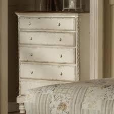 Wilshire Bedroom Furniture Collection Hillsdale Wilshire Panel Bedroom Set In Antique White