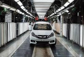 honda siel cars india ltd greater noida honda cars initiates land acqusition process for plant in gujarat