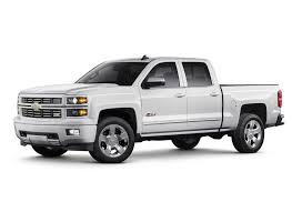 chevy gives 2015 silverado a body colored custom sport package