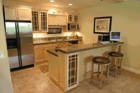 Basement Kitchen Bar Ideas Basement Kitchens Playmaxlgc