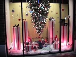 consignment window displays turn gift giving on its put