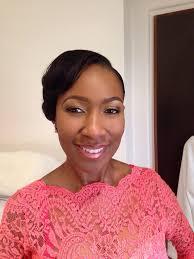 wedding makeup bridesmaid adenuga makeup artist black bridesmaid makeup london