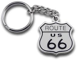 classic key rings images Route 66 key chains find route 66 shield key chains in lots of jpg