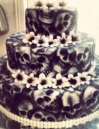 skeleton wedding cake topper 25 wedding cakes with skulls skullspiration skull designs