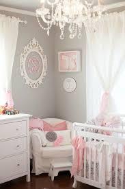 chambre bébé romantique chambre bebe decoration murale merveilleux bureau à domicile design
