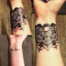 30 small wrist tattoos designs design trends premium