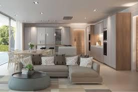 architectural kitchen design artist impressions charles roberts studios