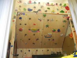 how to build a rock wall climbing wall wall beds and dorm room