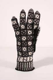 drum knitting pattern gant dans le modèle drum jnf au poignet knitting sanquhar