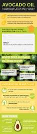 avocado oil the healthiest new oil dr axe