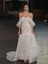 berta bridal berta bridal fall 2017 collection bridal fashion week photos