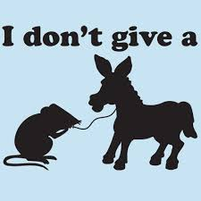 i don t give a i don t give a rats ass funny t shirt