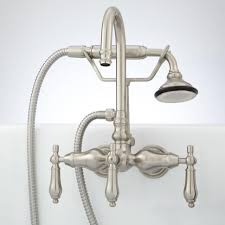 furniture home best widespread bathtub shower faucet pcs tub