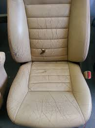 classic car restoration leather repair company