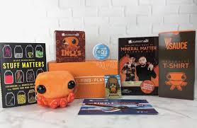 the curiosity box by vsauce subscription box review winter 2016