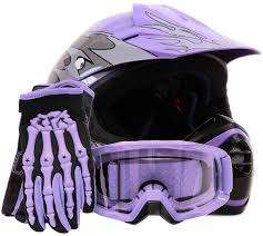 youth xs motocross helmet youth offroad gear combo helmet gloves goggles dot motocross atv