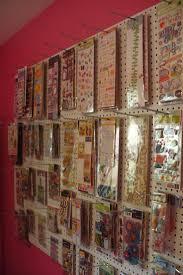 best 25 sticker storage ideas on pinterest scrapbook
