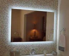 Led Illuminated Bathroom Mirror Cabinet by Bathroom Mirror Led Google Search Asia Sf From Ayman