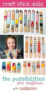 118 best stick craft images on pinterest popsicle crafts diy