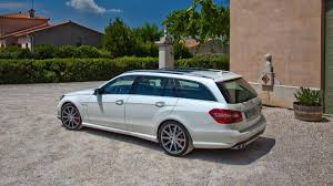 E63 Amg Weight 2012 Mercedes Benz E63 Amg Wagon Review Notes Amg U0027s Ultimate