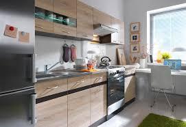 K Henarbeitsplatte Frontfarbe Eiche Küchenkollektion Junona Line Fiwodo De Ihr