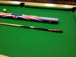Most Expensive Pool Table A Very Costly Snooker Cue U003e Betfair Community U003e Chit Chat
