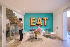 new co working space hit hard by the u0027quirky office u0027 trend curbed