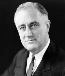 32 fdr having won four terms as president fdr was sure to have a