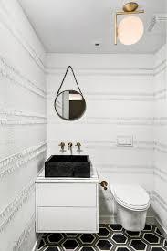 Great Powder Rooms Cheap Chic Decor Powder Room Redo Ideas