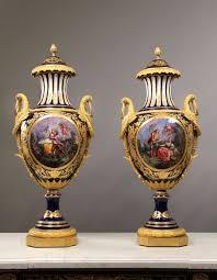 Sevres Vases For Sale Vases Bronze Europe The Uk U0027s Premier Antiques Portal Online