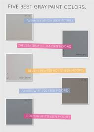 Home Depot Gray Paint by 100 Grey Color Combinations Beautiful Dining Room Color