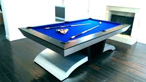 dining room pool table combination pool table dining table combination pool table and dining table