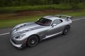 fastest dodge viper in the 2017 chevrolet corvette vs 2017 dodge viper srt compare cars
