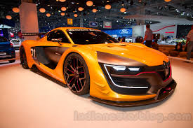 renault sport rs 01 renaultsport r s 01 at the 2014 moscow motor show front quarters