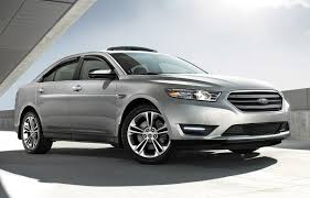 ford taurus overview cargurus