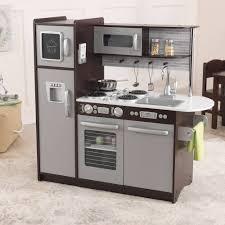 wooden modern kitchen modern wooden play kitchen home design ideas