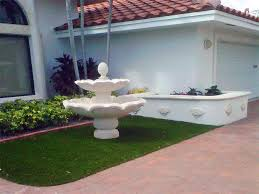 Patio Artificial Grass Artificial Turf Installation Roosevelt Utah Paver Patio Front