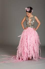 Sho Ayting erica lansner fashion show