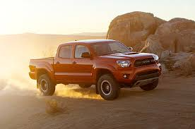 Trd Canada Toyota Launching Tacoma 4runner And Tundra Trd Pro Models