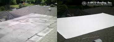 various types of flat roofs available