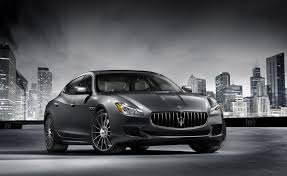 maserati luxury 2015 maserati quattroporte and ghibli receive updates