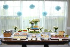 buffet table decorating ideas extraordinary buffet table decorating ideas images design