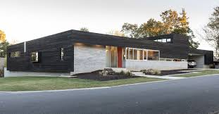 cost to build a house in arkansas building a modern house for under 200 a square foot curbed