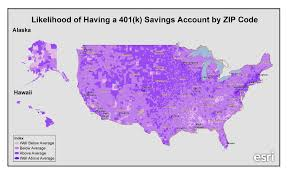 Alaska Zip Code Map by Who Is Preparing For Retirement U2013 Pam Allison