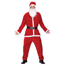 christmas party games dress up santa plus size masquerade dresses