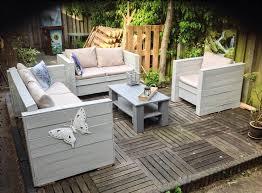 garden ideas diy pallet patio furniture instructions pallet
