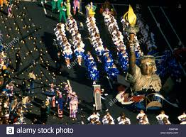 statue of liberty float macy thanksgiving day parade broadway