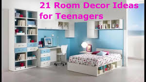 21 amazing room decor ideas for teenagers hacks youtube